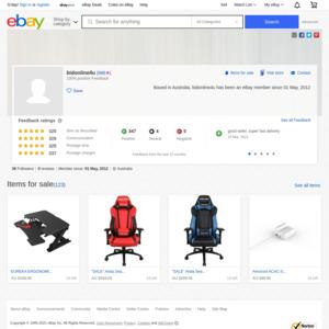 eBay Australia bidonline4u