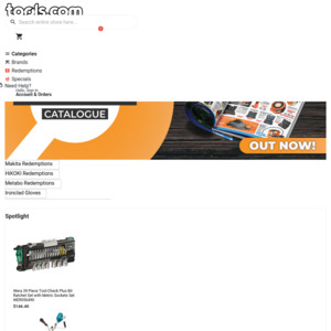 Get Tools Direct
