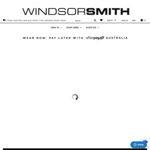 Windsor Smith