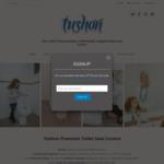 tushon.com