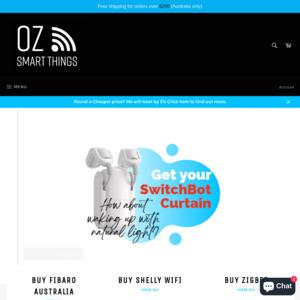Oz Smart Things
