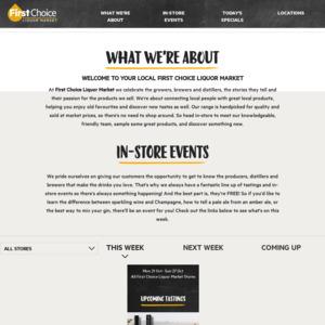 firstchoiceliquormarket.com.au