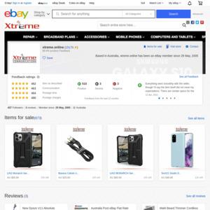 eBay Australia xtreme.online