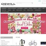 Oswill Shopping
