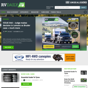 rvdaily.com.au