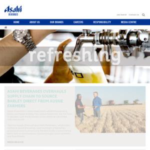 asahi.com.au
