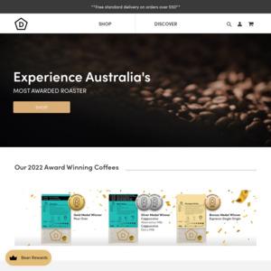 Danes Specialty Coffee