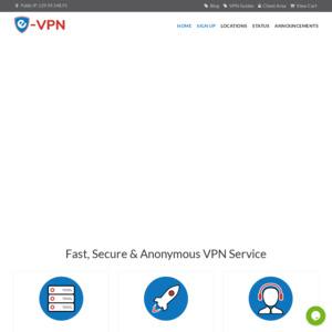 e-vpn.co.uk