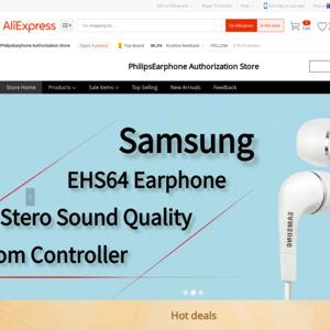 PhilipsEarphone Authorization Store