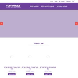 yourmobile.com.au