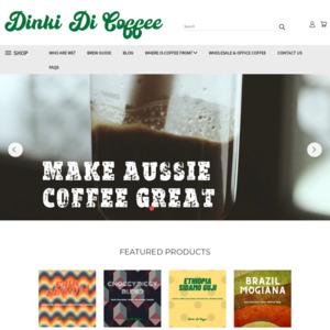Dinki Di Coffee
