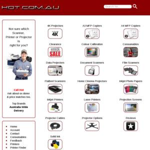 Hot.com.au