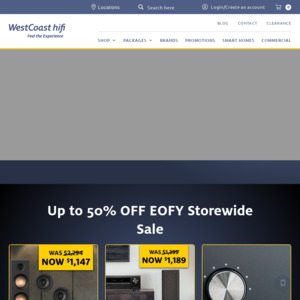 WestCoast HiFi