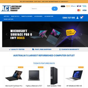 Australian Computer Traders