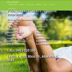 soulpodiatry.com.au