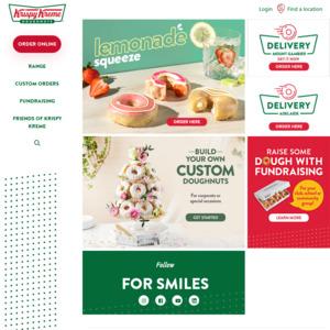 Krispy Kreme South Australia