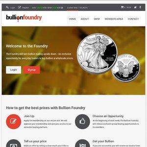 bullionfoundry.com