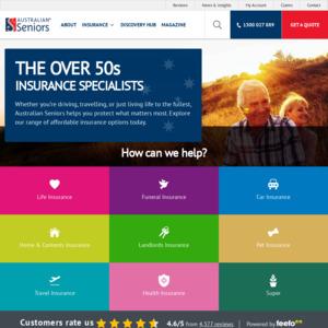 seniors.com.au