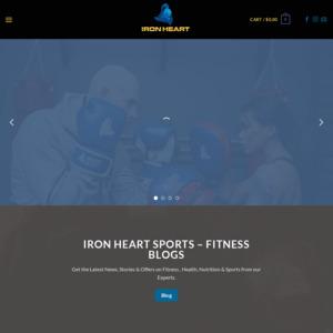 Iron Heart Sports