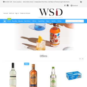 Wine Sellers Direct