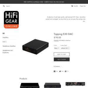 HiFi Gear Online