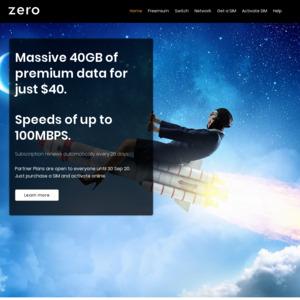 ZERO Mobile AU