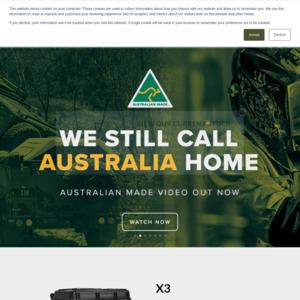 patriotcampers.com.au