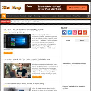 mixflop.com