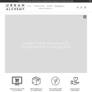 urbanalchemy.com.au