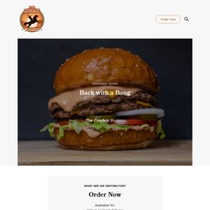 The Cowboy Burgers