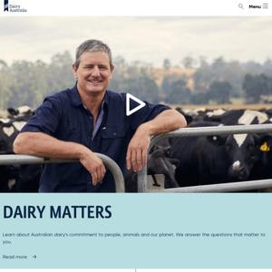 dairy.com.au