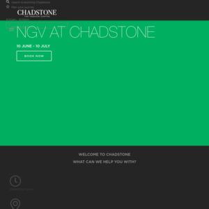 Chadstone The Fashion Capital