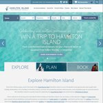 Hamilton Island Accommondation