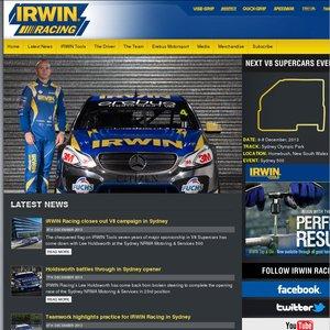 irwinracing.com.au