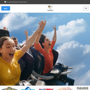 Village Roadshow Theme Parks