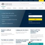 Australian Government - Australian Taxation Office