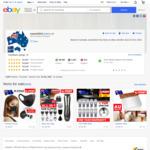 eBay Australia ewook2014