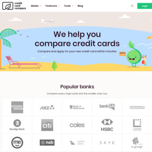 creditcardcompare.com.au