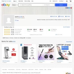 eBay Australia ozcctv