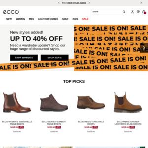 ECCO Australia