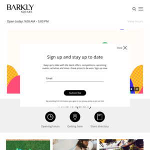 barklysquare.com.au