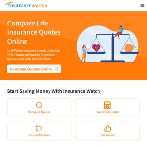 insurancewatch.com.au