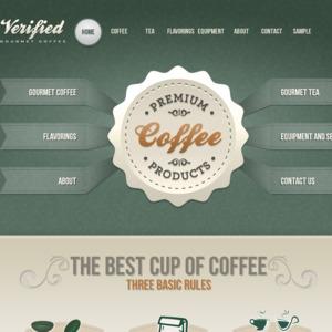 verifiedcoffee.com