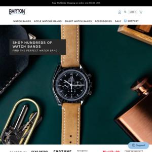 bartonwatchbands.com