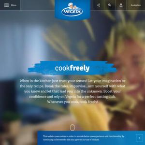 vegeta.com.au