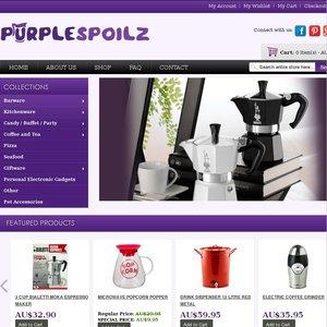 purplespoilz.com.au