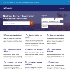 nt.gov.au