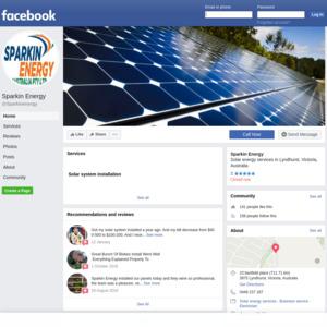 Jinko 300w Solar Panels