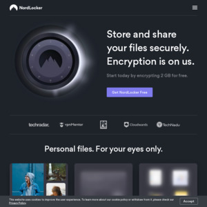 nordlocker.com
