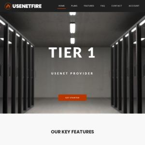 usenetfire.com